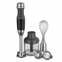 KitchenAid KHB2561OB 5-Speed Hand Blender - Onyx Black